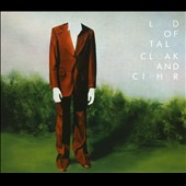 Land of Talk: Cloak and Cipher [Digipak] *