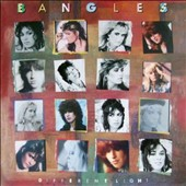 Bangles: Different Light