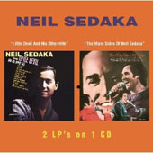 Neil Sedaka: Little Devil and His Other Hits/Many Sides of Neil Sedaka