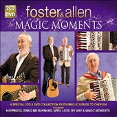 Foster & Allen: Magic Moments