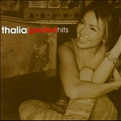 Thalía: Greatest Hits