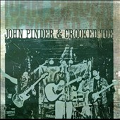 John Pinder & Crooked Toe: John Pinder & Crooked Toe [Single]