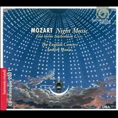 Mozart: Night Music