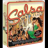 Various Artists: Salsa: Dance Class [Box]