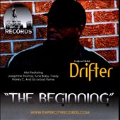 Drifter: The Beginning