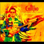 Willy Chirino: My Beatles Heart [Digipak]