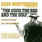 Hugo Montenegro: Music from
