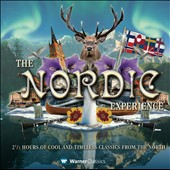 The Nordic Experience: works by Grieg, Sinding, Gade, Sibelius and Melartin