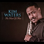 Kim Waters: This Heart of Mine [Digipak]