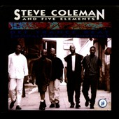 Steve Coleman & the Five Elements (Sax): Def Trance Beat (Modalities of Rhythm) [Digipak]