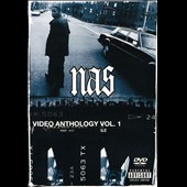 Nas: Video Anthology, Vol. 1