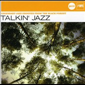 Various Artists: Talkin' Jazz [Jazz Club]