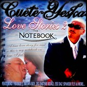 Cuete: Love Stories 2: The Notebook
