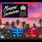 Various Artists: Ministry of Sound: Miami Sessions