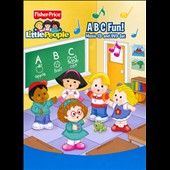 Various Artists: Little People: ABC Fun!