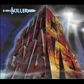 Killer (Belgium): Shock Waves [Digipak]