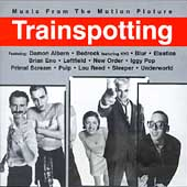 Original Soundtrack: Trainspotting [Original Soundtrack]