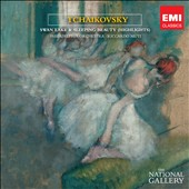 Tchaikovsky: Swan Lake & Sleeping Beauty (Highlights)