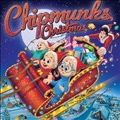 Alvin & the Chipmunks: Chipmunks Christmas *