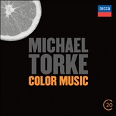 Torke: Color Music / David Zinman, Baltimore Symphony Orchestra