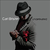 Carl Brister: Undefeated
