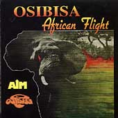 Osibisa: African Flight