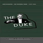 Duke Ellington: The Duke: The Columbia Years 1927-1962