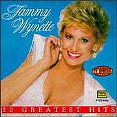Tammy Wynette: 20 Greatest Hits
