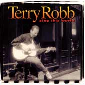 Terry Robb: Stop This World