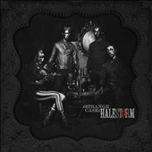 Halestorm: The Strange Case Of...[Clean]