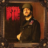 R.A. the Rugged Man: Legends Never Die [PA] [Digipak]