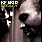 RP Boo: Legacy