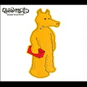 Quasimoto: Yessir Whatever [PA] [Digipak]