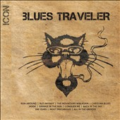 Blues Traveler: Icon