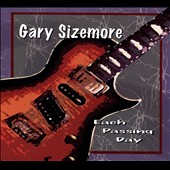 Gary Sizemore: Each Passing Day [Digipak]