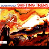 Sydney Hodkinson (b.1934): Shifting Treks - Piano Concerto & Orchestral Works / Barry Snyder, piano