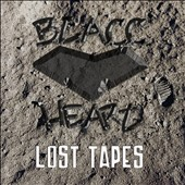 B.L.A.C.C. Heart: Lost Tapes