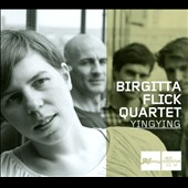 Birgitta Flick Quartet: Jazzthing Next Generation, Vol. 48: Yingying [Digipak]