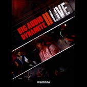 Big Audio Dynamite II: Live in Concert