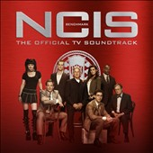 Original Soundtrack: NCIS: Benchmark