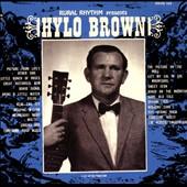Hylo Brown & The Timberliners: Hylo Brown & the Timberliners [Digipak]