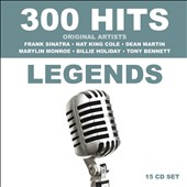Various Artists: 300 Hits: Legends