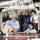 Asleep at the Wheel: Snapshot [Slipcase]