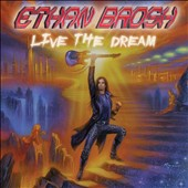 Ethan Brosh: Live the Dream [Digipak]