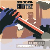 Big Country: Steeltown [Deluxe Edition]