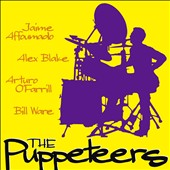 The Puppeteers: The  Puppeteers [Digipak]