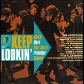 Various Artists: Keep Lookin: 80 More Mod Soul & Freakbeat Nuggets