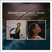 Miquel Brown: Disco Recharge: Miquel Brown *
