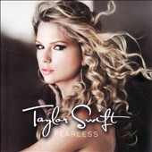Taylor Swift: Fearless [International]