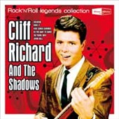 Cliff Richard & the Shadows: Rock 'n' Roll Legends